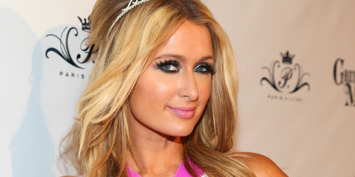 Paris Hilton's Comments About Women & Sexual Assault Are Not OK